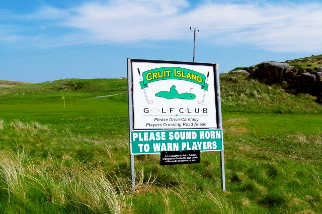 Donegal Holiday Cottages, Cruit Island, Co. Donegal, Ireland