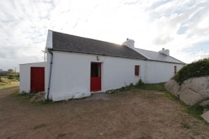 Cruit Island, Ardmore Cottage, Co. Donegal, Ireland. Donegal Holiday Cottages. Book Now